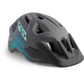 MET Eldar Bike Helmet Children grey